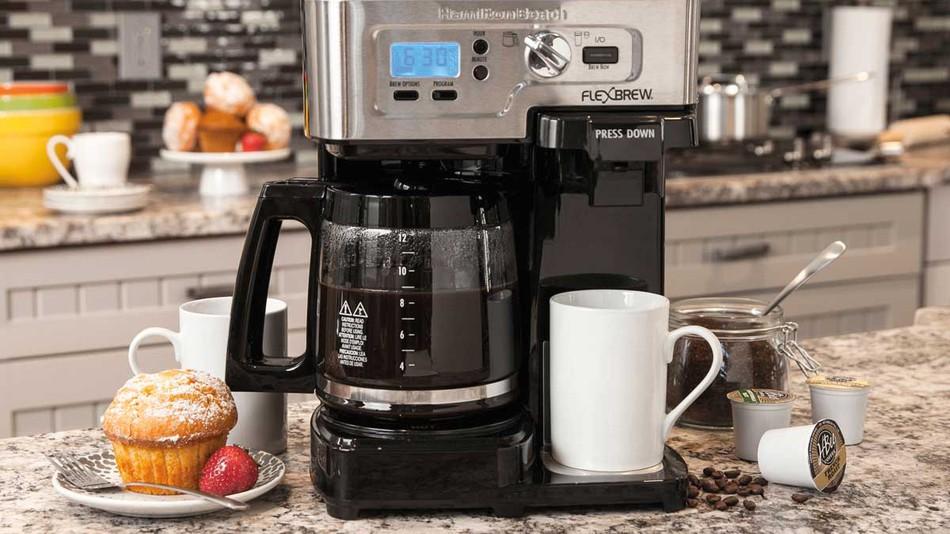 راهنمای کامل استفاده از قهوه ساز برقی خانگی و طرز تهیه قهوه با آن+مواد لازم