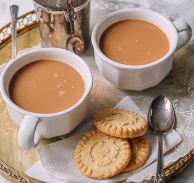 قهوه بخوریم یا چای؟ ترکیب نوشیدنی قهوه چای Yuanyang + طرز تهیه