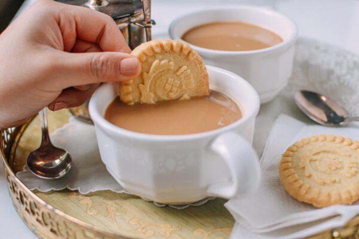 قهوه بخوریم یا چای؟ ترکیب نوشیدنی قهوه چای Yuanyang و خواص آن +طرز تهیه