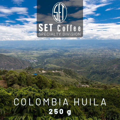 قهوه کلمبیا