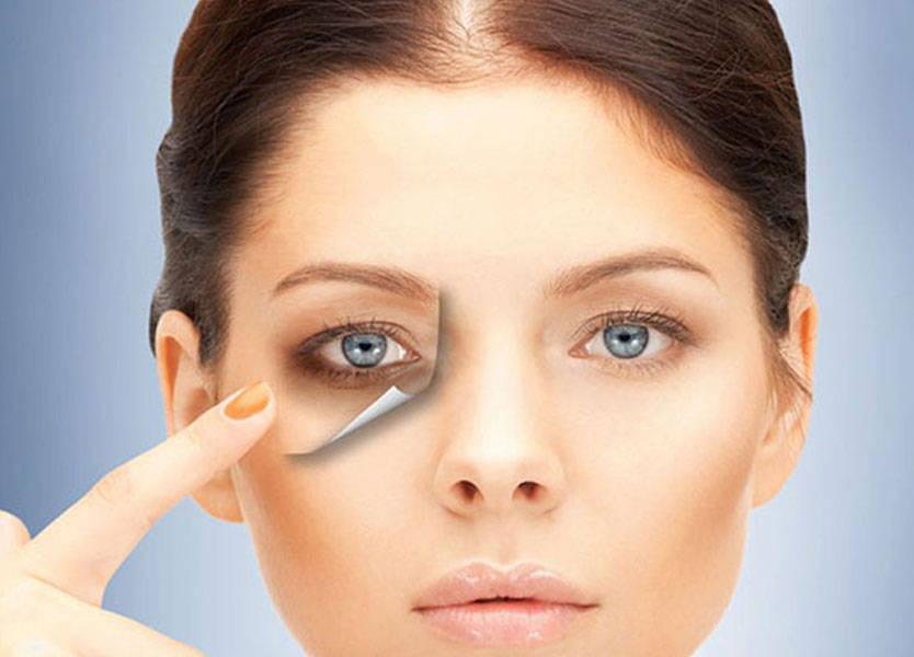 بهترین روش رفع تیرگی و سیاهی زیر چشم در کمترین زمان