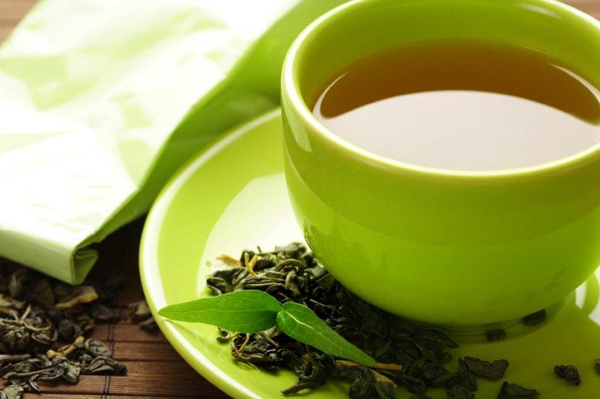 رابطه بازگشت مجدد سرطان پستان و چای سبز