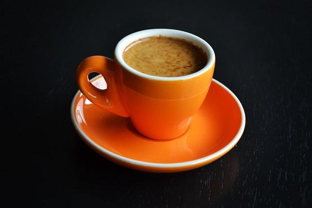 طعم قهوه اسپرسو