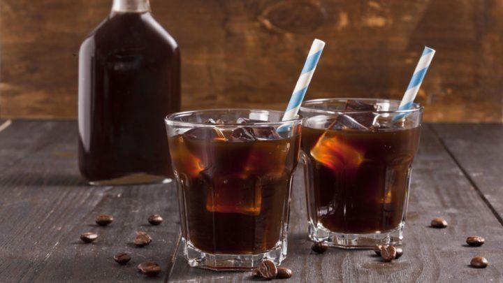 قهوه سرد یا نوشیدنی سرد چیست؟